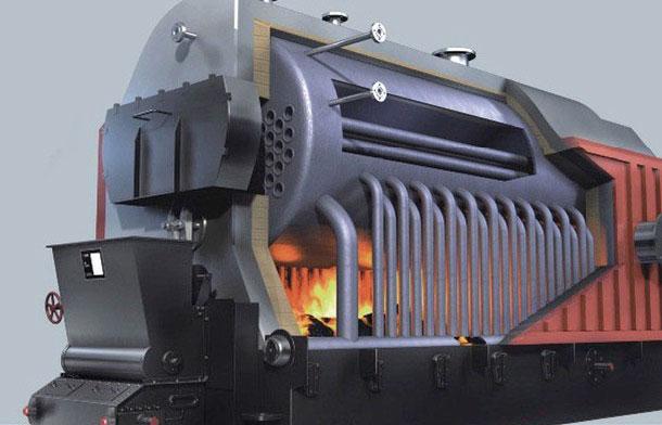 quy trình vận hành lò hơi đốt than