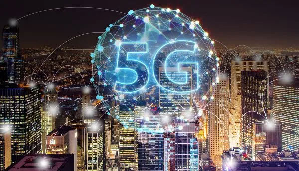 Bảo vệ một tương lai kết nối: Bảo mật cho 5G và IoT