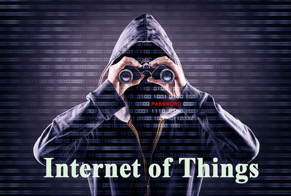 Những rủi ro có thể xảy ra khi áp dụng Internet of Things