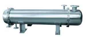 Bộ trao đổi nhiệt dạng ống chùm